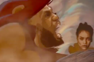 Rihanna&#8217;s <i>Lion King</i> Tribute to LeBron James Is Unbelievable