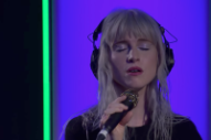 "Watch Paramore Cover Drake's ""Passionfruit"""
