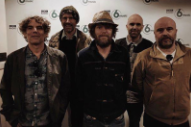 "Super Furry Animals – ""The Boy With The Thorn In His Side"" (The Smiths Cover)"