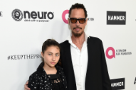 Chris Cornell's Daughter Toni Pays Moving Tribute to Her Dad in Father's Day Letter