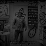 Watch Die Antwoord's Short Film Tommy Can't Sleep, Co-Starring Jack Black