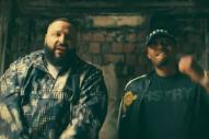 "Video: DJ Khaled – ""It's Secured"" ft. Nas & Travis Scott"