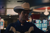 "Watch the Killers' New ""The Man"" Video"