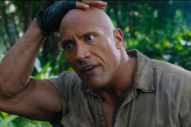 You&#8217;ll Never Guess Which Guns N&#8217; Roses Song Scores the <i>Jumanji: Welcome to the Jungle</i> Trailer