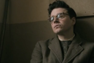 Watch a Trailer for the New Morrissey Biopic <i>England Is Mine</i>