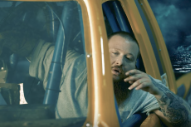 """Watch Action Bronson's """"Let Me Breathe"""" Video, Featuring Jeff Garlin and a Monster Truck"""