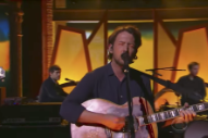 "Watch Fleet Foxes Perform ""Third of May"" on <em>Colbert</em>"