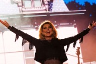 "Shania Twain – ""Life's About to Get Good"""