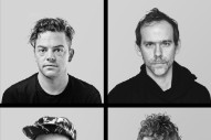 "Video: Sufjan Stevens, Bryce Dessner, Nico Muhly, James McAlister – ""Venus"""