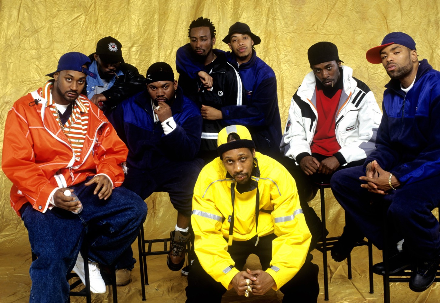 272f906f3e7ee Revisit Our 1997 Feature on Wu-Tang Clan s  Wu-Tang Forever