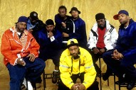 Wu-Tang Clan: Phantoms of the Hip-Hopera