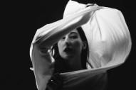 "Zola Jesus Announces Tour and B-Sides Collection, Releases ""Bound"""