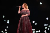 Adele Says She Might Retire From Touring in Note to Fans