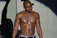 The Unsatisfying <i>All Eyez on Me</i> Offers a SparkNotes Summary of Tupac Shakur's Rich Life