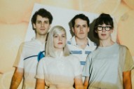 "Alvvays Finally Announce New Album, Release ""In Undertow"""