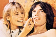 Anita Pallenberg, Actress and Muse to the Rolling Stones, Dies at 73