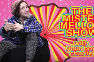 Washed Out Releases <i>The Mister Mellow Show</i> Special Featuring <i>SNL&#8217;s</i> Kyle Mooney