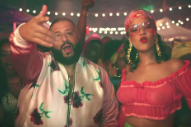 "Video: DJ Khaled – ""Wild Thoughts"" ft. Rihanna and Bryson Tiller"