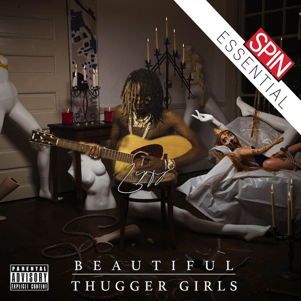 review  young thug