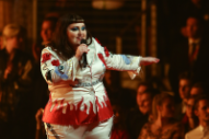 Stream Beth Ditto&#8217;s Debut Solo Album, <i>Fake Sugar</i> [UPDATE]