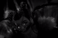 "Watch Björk's Second Video For ""Notget"""