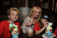 "Britney Spears Tells Singapore Newspaper She's ""Not Really an Ethnic Food Person"""