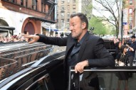 Report: Bruce Springsteen Launching Intimate Broadway Residency This Fall