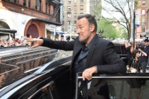 Tribeca Talks: Bruce Springsteen And Tom Hanks - 2017 Tribeca Film Festival