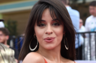 "Camila Cabello Said No to Singing ""Closer"" for the Chainsmokers"