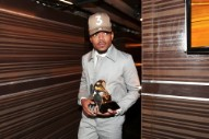 Chance the Rapper Is Donating a Grammy to Chicago's DuSable Museum