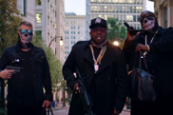 "Video: Danger Mouse – ""Chase Me"" ft. Run the Jewels and Big Boi"