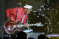 Stream Chuck Berry's New Album <em>Chuck</em>