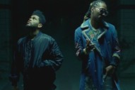 "Video: Future – ""Comin Out Strong"" ft. the Weeknd"