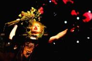 Crystal Castles Announce World Tour