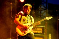"Dan Auerbach – ""Run That Race"""