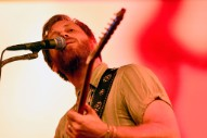Dan Auerbach Plays Stripped-Down New Album Cuts, Talks Working With John Prine on NPR's World Cafe