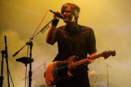 "Watch Death Cab for Cutie Cover ""Fell on Black Days"" in Honor of Chris Cornell"