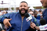 "DJ Khaled Explained How He Sold Justin Bieber on ""I'm the One"""