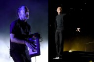 Radiohead Considered Working With Dr. Dre on <i>Kid  A</i>