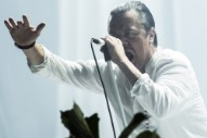 Watch Fantômas Play at Tool's Festival