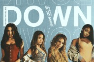 "Fifth Harmony – ""Down"" ft. Gucci Mane"