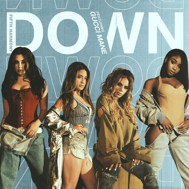 "Gucci Mane Ft Bruno Mars Wake Up In The Sky Downoad: Fifth Harmony - ""Down"" Ft. Gucci Mane"