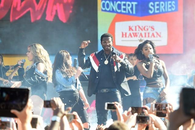 Fifth Harmony Gucci Mane