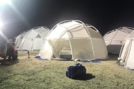 """Leaked Email From Fyre Festival Exec: """"We Could Get Away With 75 Toilets"""""""