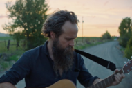 Iron &#038; Wine Announce New Album <i>Beast Epic</i>, Release &#8220;Call It Dreaming&#8221;