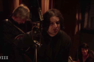 "Watch Jack White Perform ""Matrimonial Intentions"" for the <em>American Epic</em> Sessions"