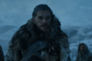 It's Wartime in the New <i>Game of Thrones</i> Trailer