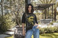 I'd Wear Kendall Jenner's Face on a Metallica Shirt