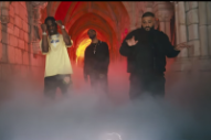 "Video: DJ Khaled – ""On Everything"" ft. Travis Scott, Rick Ross, and Big Sean"