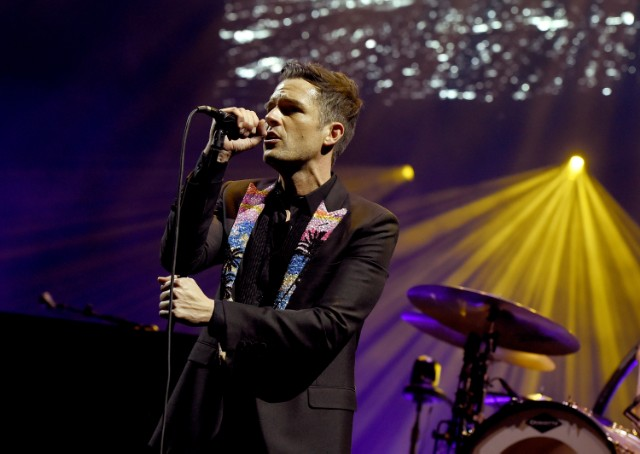 The Killers – Run For Cover